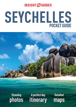 Insight Guides: Pocket Seychelles