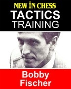 Tactics Training - Bobby Fischer