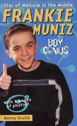 Frankie Muniz Boy Genius
