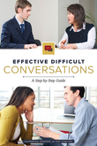 Effective Difficult Conversations