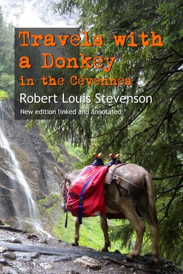 Travels with a Donkey in the Cévennes