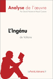 L'Ingénu de Voltaire (Analyse de l'oeuvre)
