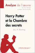 Harry Potter et la Chambre des secrets de J. K. Rowling (Analyse de l'oeuvre)