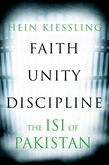 Faith, Unity, Discipline