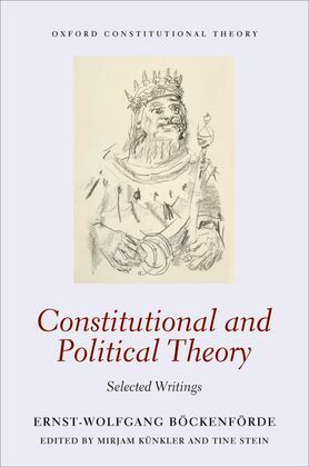 Constitutional and Political Theory