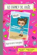 Le carnet de Julie - Apprendre l'anglais