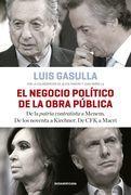 El negocio político de la obra pública
