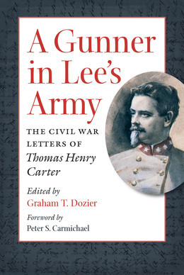A Gunner in Lee's Army