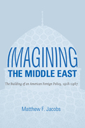 Imagining the Middle East