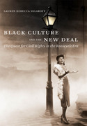 Black Culture and the New Deal
