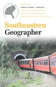 Southeastern Geographer