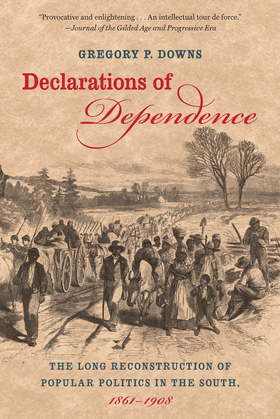Declarations of Dependence