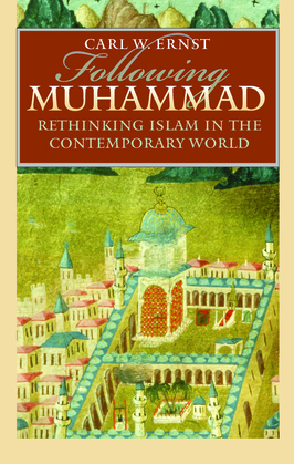 Following Muhammad