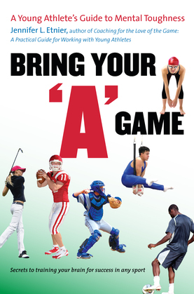 """Bring Your """"A"""" Game"""
