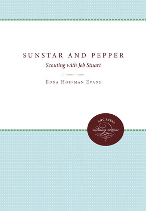 Sunstar and Pepper