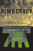 Incomplete Democracy