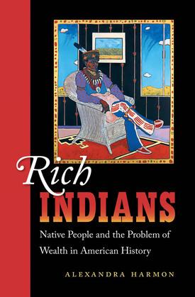 Rich Indians