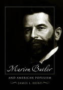 Marion Butler and American Populism