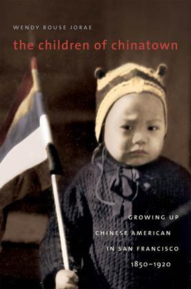 The Children of Chinatown