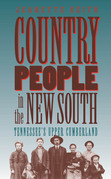 Country People in the New South