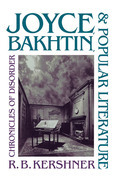 Joyce, Bakhtin, and Popular Literature