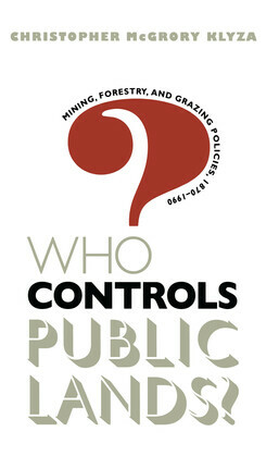 Who Controls Public Lands?