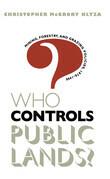 Who Controls Public Lands?
