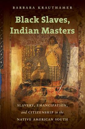 Black Slaves, Indian Masters