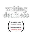 Writing Deafness