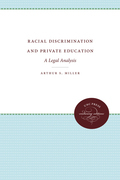 Racial Discrimination and Private Education