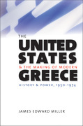 The United States and the Making of Modern Greece