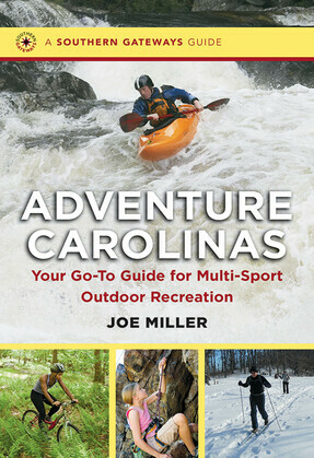 Adventure Carolinas