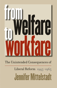 From Welfare to Workfare