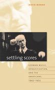 Settling Scores