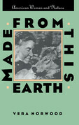 Made From This Earth