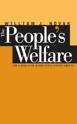 The People's Welfare