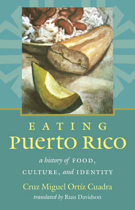 Eating Puerto Rico
