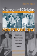 The Segregated Origins of Social Security