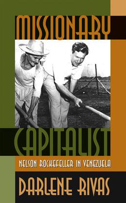 Missionary Capitalist