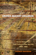 Crimes against Children