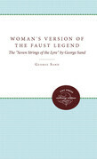 A Woman's Version of the Faust Legend