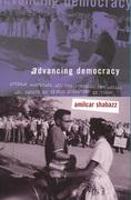 Advancing Democracy