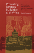 Presenting Japanese Buddhism to the West