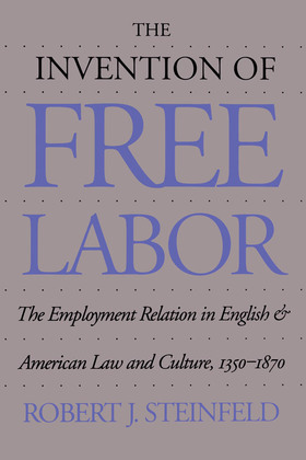 The Invention of Free Labor