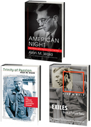 Alan M. Wald's American Literary Left Trilogy, Omnibus E-Book