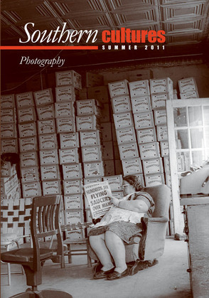 Southern Cultures:  The Photography Issue