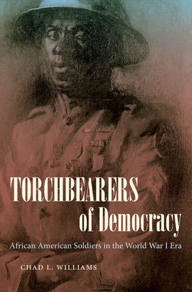 Torchbearers of Democracy