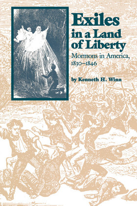 Exiles in a Land of Liberty