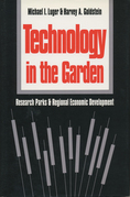 Technology in the Garden