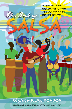 The Book of Salsa